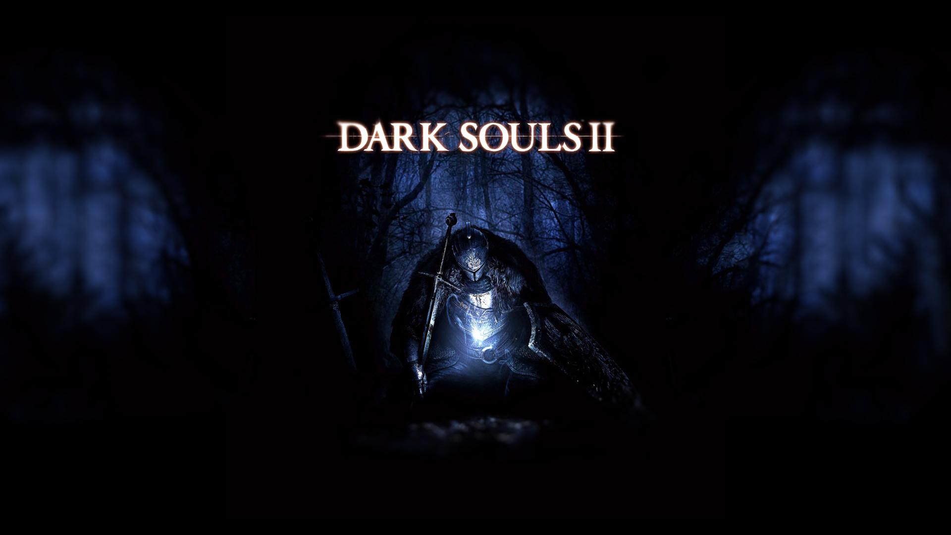 Free Download Dark Souls 2 Wallpaper By Dragoncrestpc 1920x1080