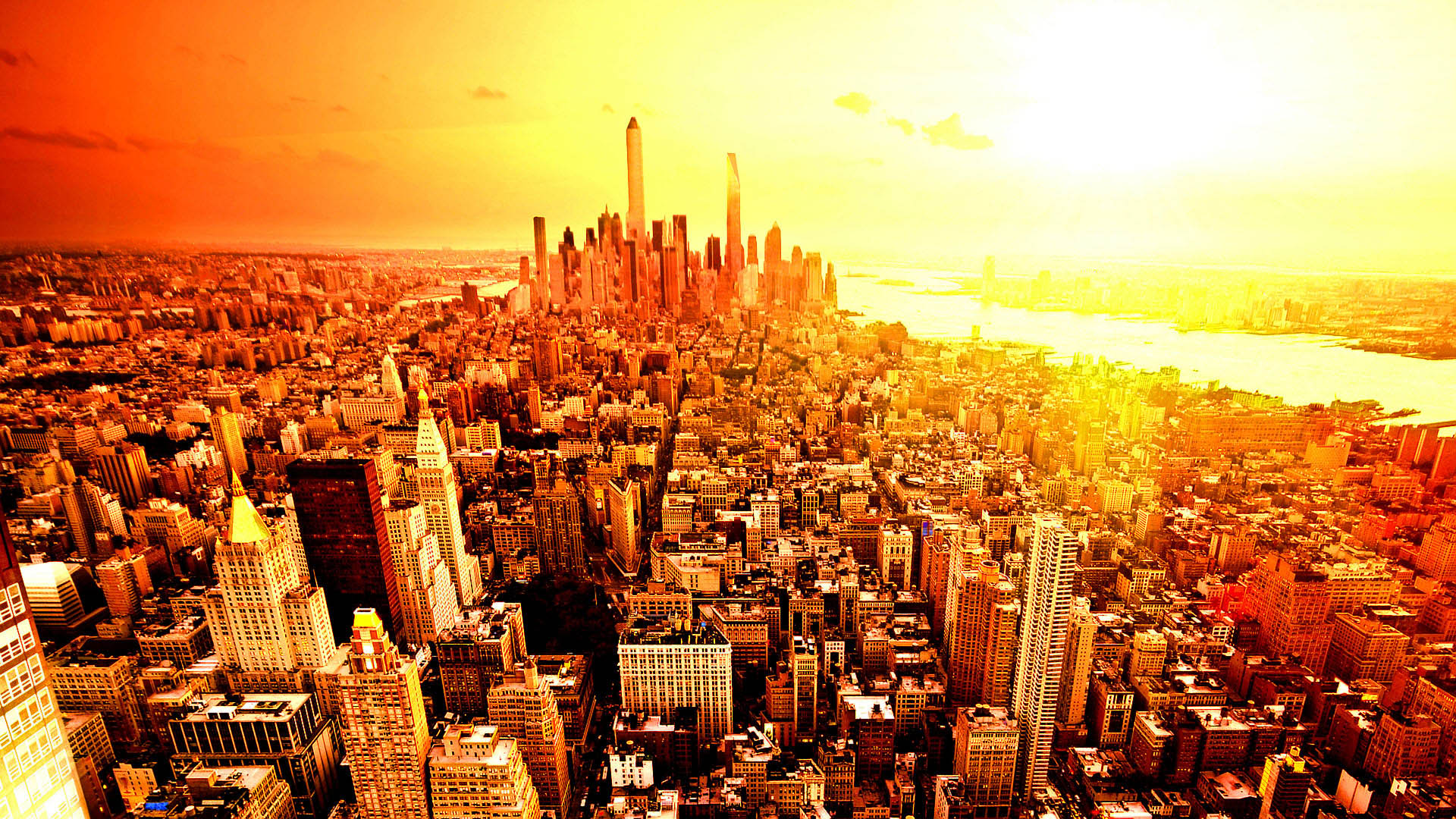 New York Desktop Background 1920x1080 1920x1080