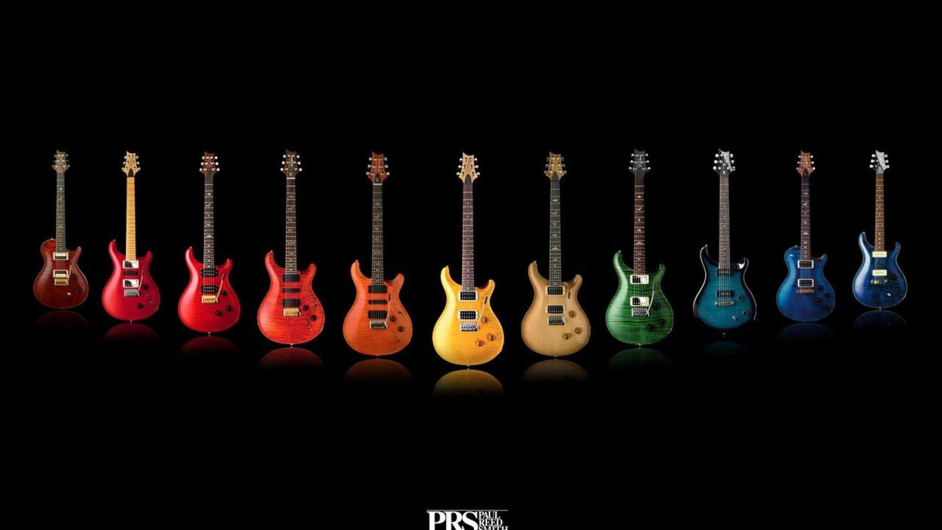 PAUL REED SMITH SPECTRUM WALLPAPER   15331   HD Wallpapers 1920x1080