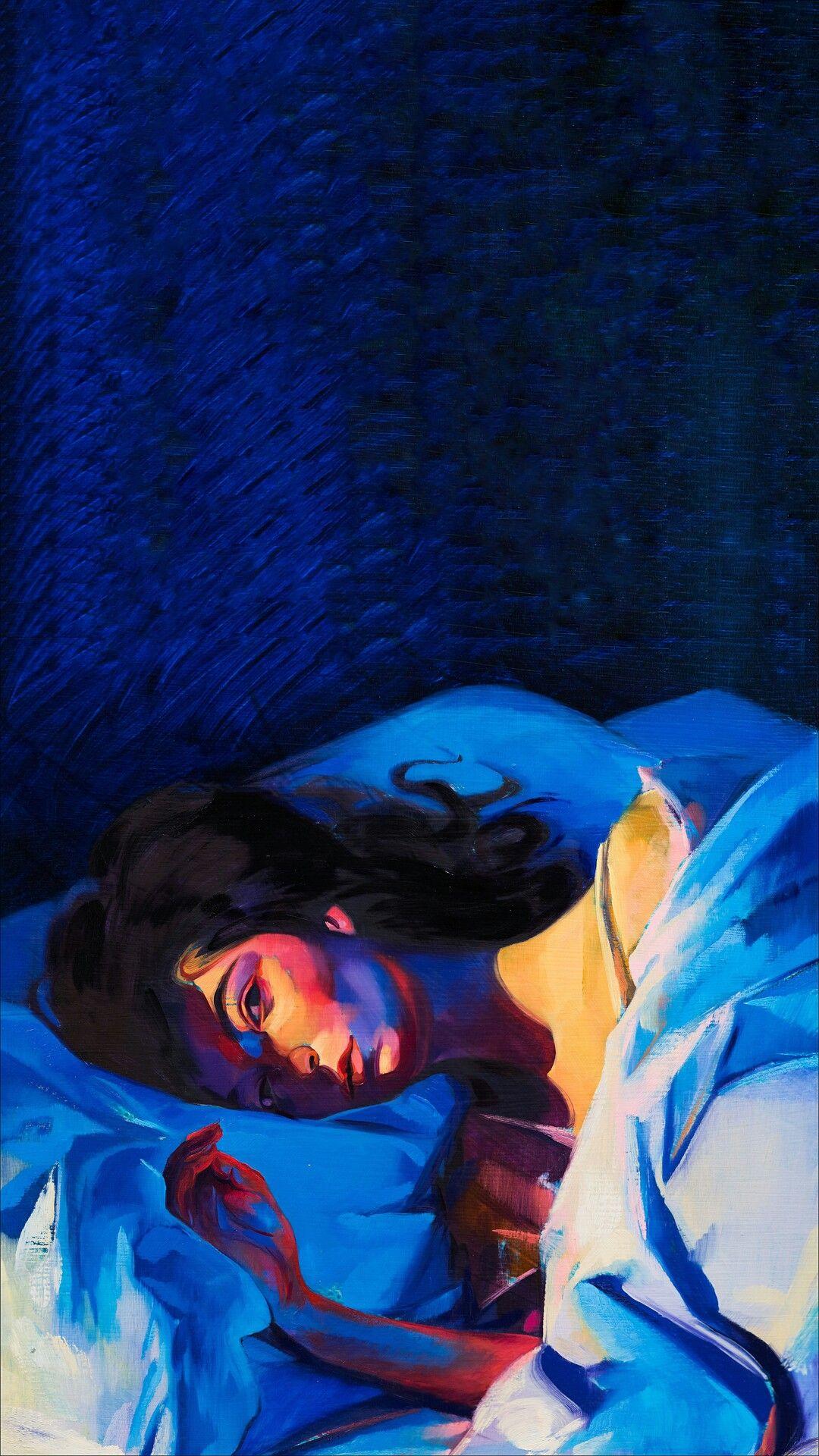 Free download Lorde Melodrama FANDOM in 2019 Lorde Art ...