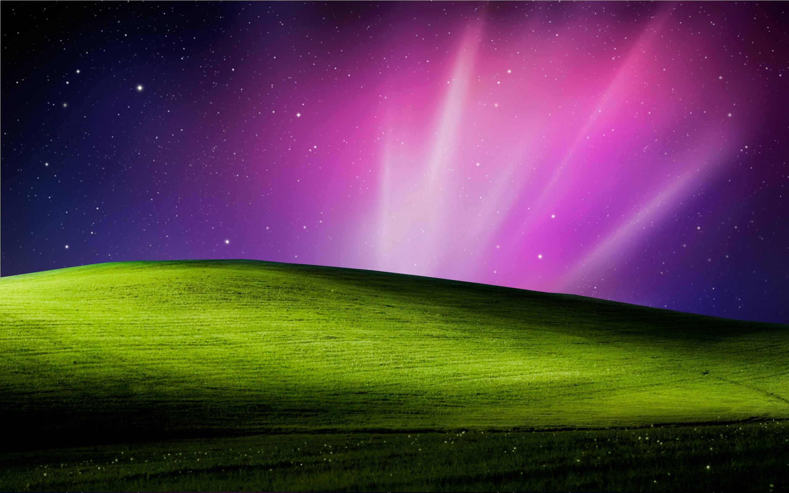 Windows Vs Mac Wallpapers 2560x1600