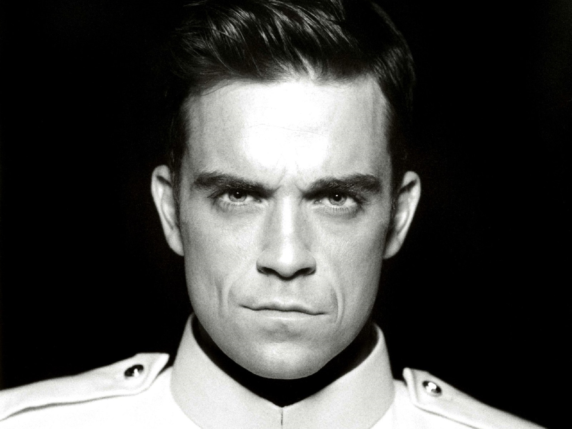 Robbie Williams Wallpaper 1920x1440