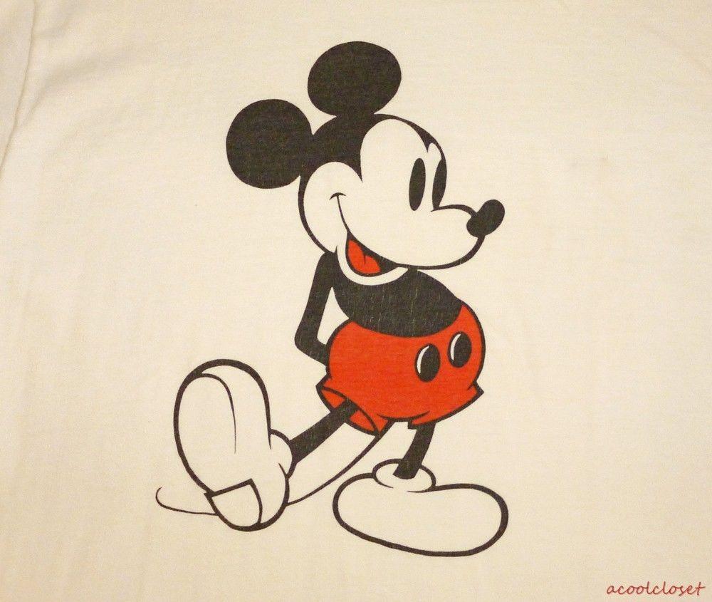 44 vintage mickey mouse wallpaper on wallpapersafari - Mickey mouse retro wallpaper ...