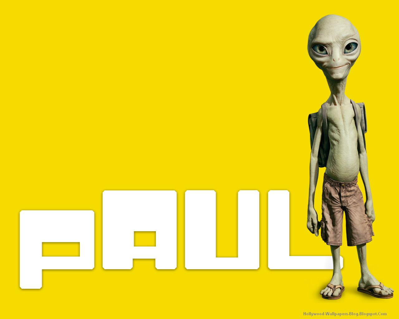 Hollywood Wallpapers Paul Movie Wallpapers 1280x1024
