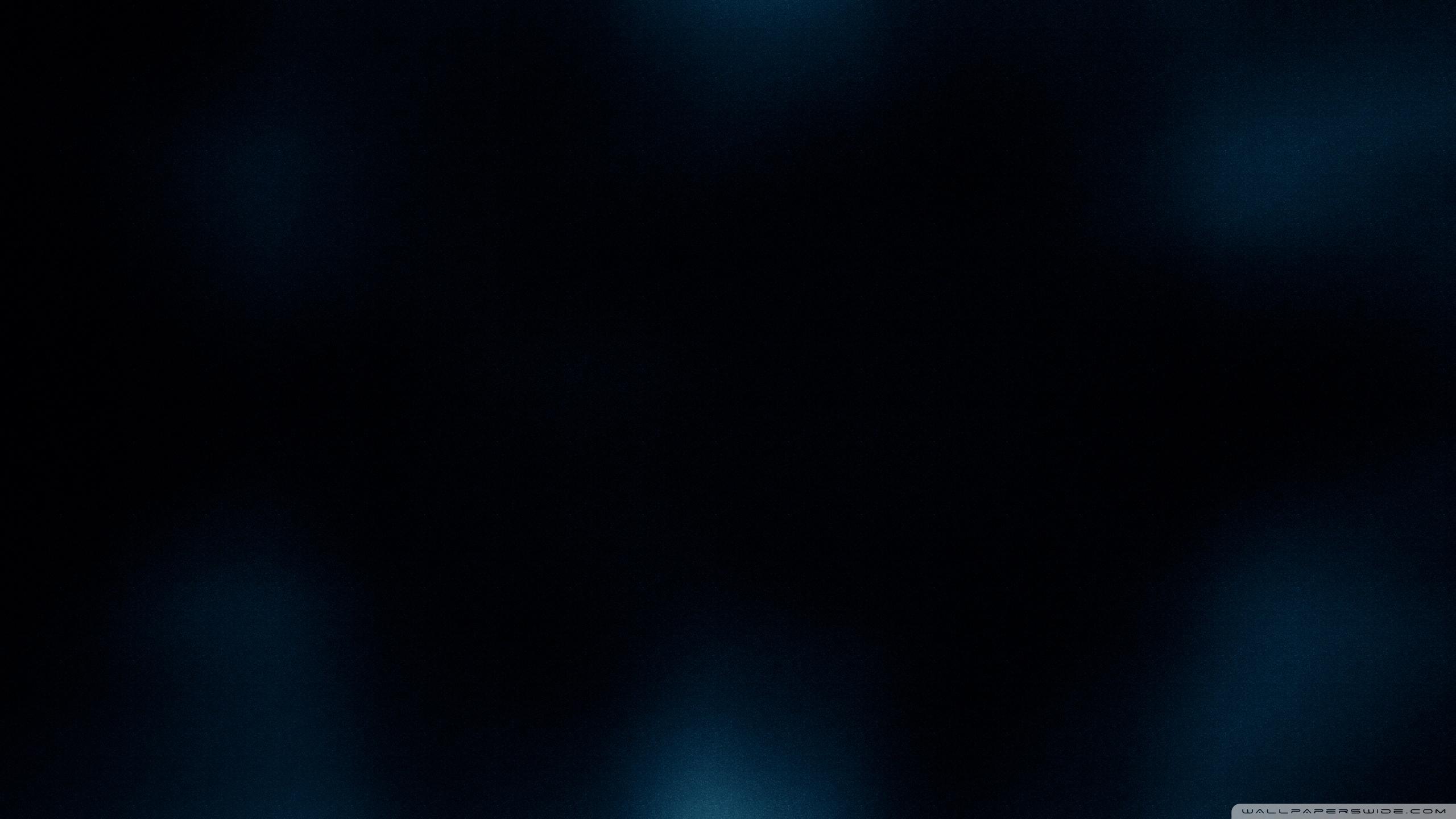 Dark Blue wallpaper 2560x1440 10265 2560x1440