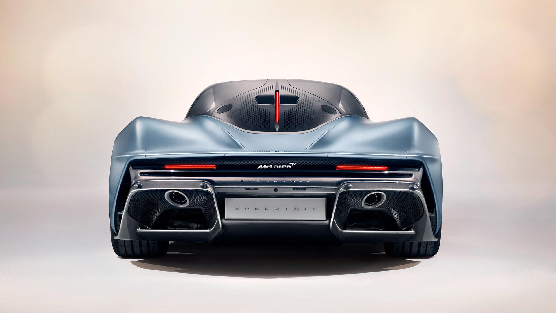 2020 McLaren Speedtail Wallpapers Specs Videos   4K HD   WSupercars 1920x1080
