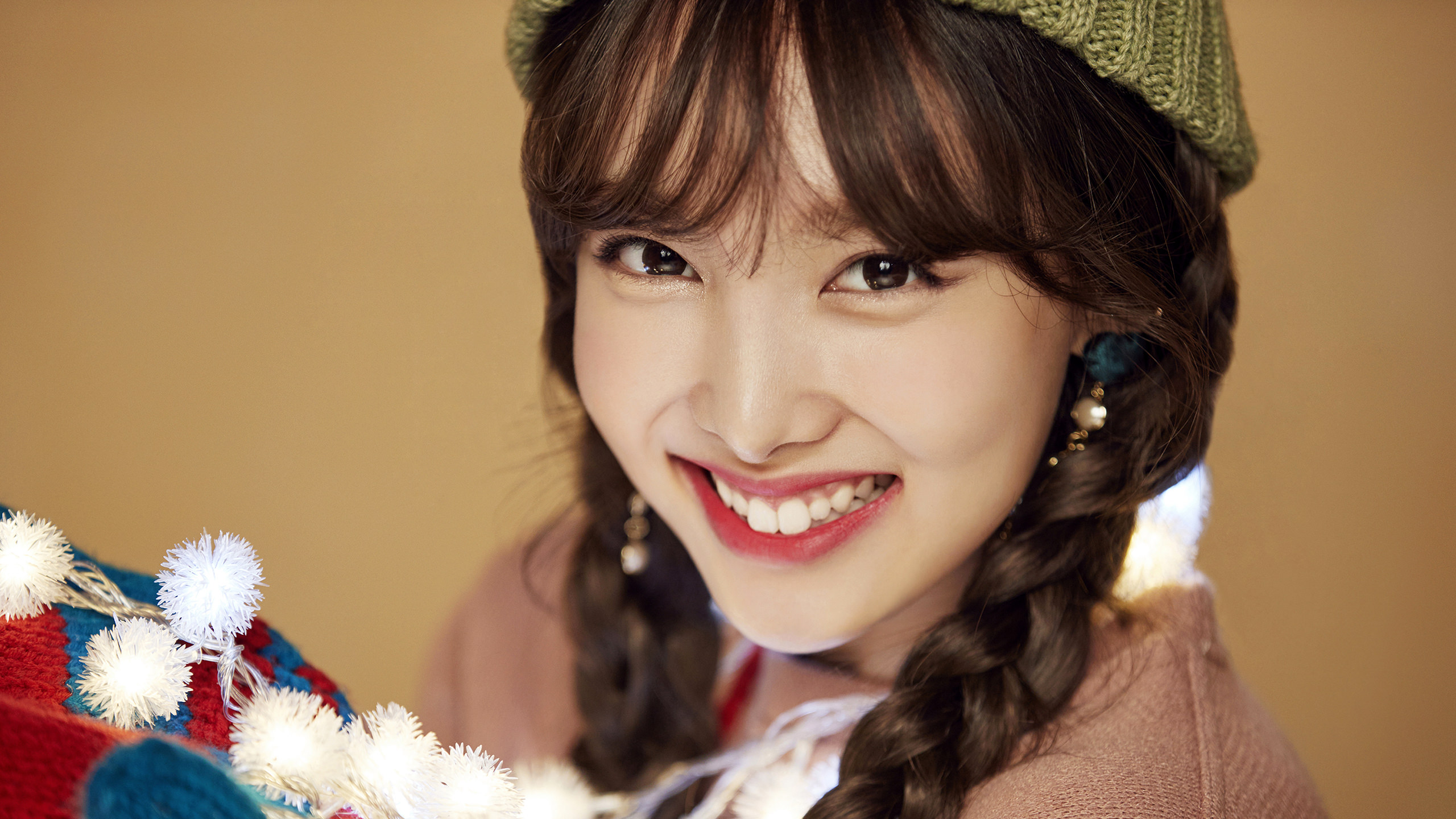 Merry Happy] Individual 1440p Group 4k   Wallpapers   Album on 2560x1440