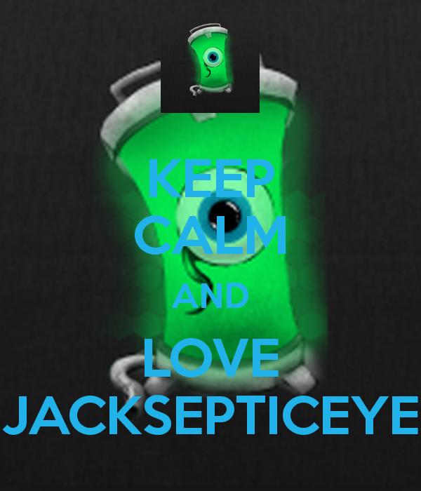 Jacksepticeye Markiplier and Logos 600x700