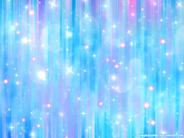 Pretty Lights Wallpaper