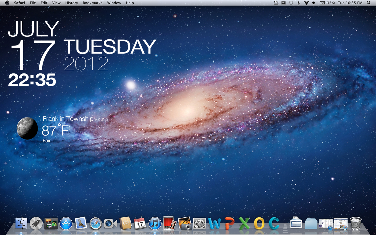 Live Wallpaper For Macbook Pro 1280x800