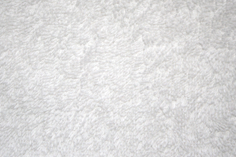 White Terry Cloth Closeup Texture Picture Photograph Photos 3000x2000