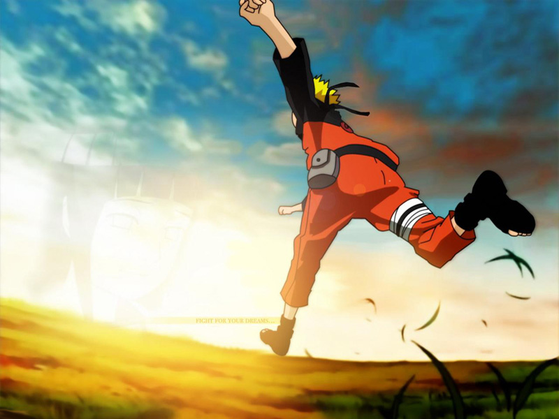 Download the Naruto anime wallpaper titled Naruto Wallpaper 14 800x600