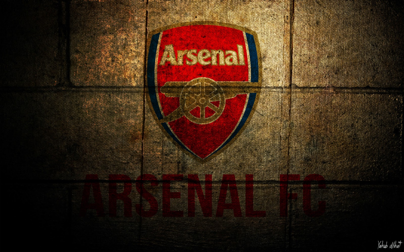 Arsenal Football Club Wallpaper   Football Wallpaper HD 1600x1000