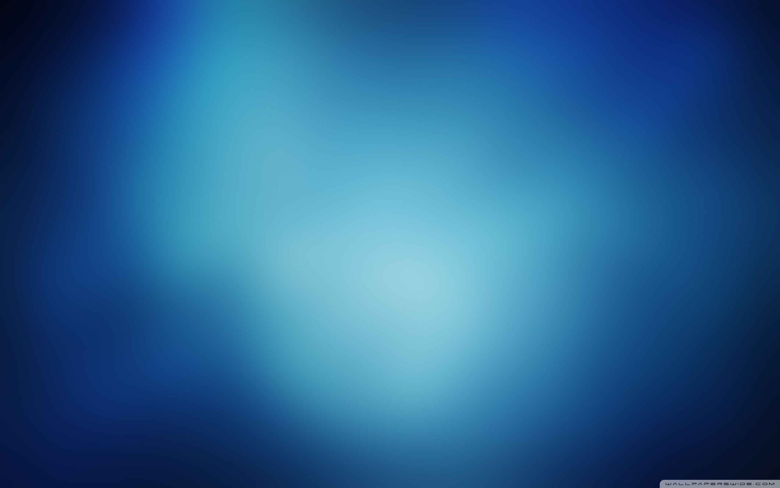 cool Blue Gradient Background Computer Wallpaper in 2019 Dark 2560x1600