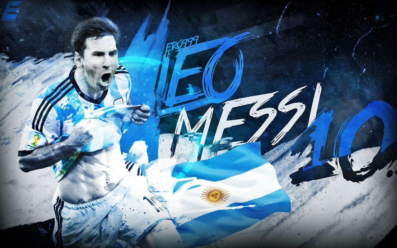 Lionel Messi Wallpapers 2016 1280x800