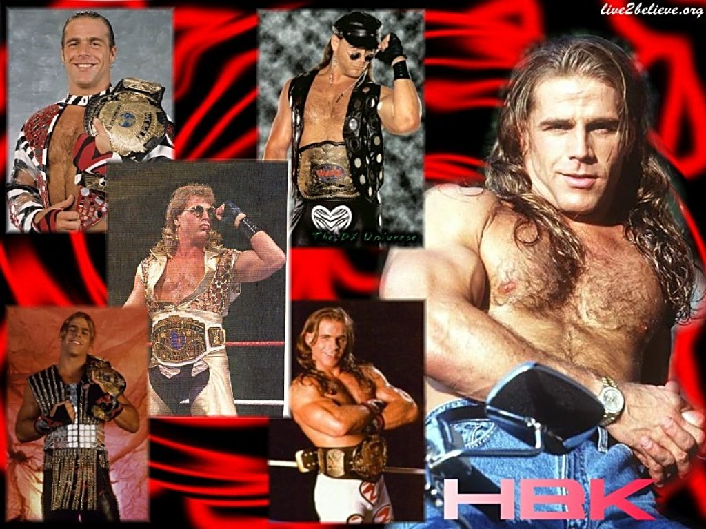 Shawn Michaels wallpapers HD WWE SuperstarsWWE wallpapersWWE 1024x768