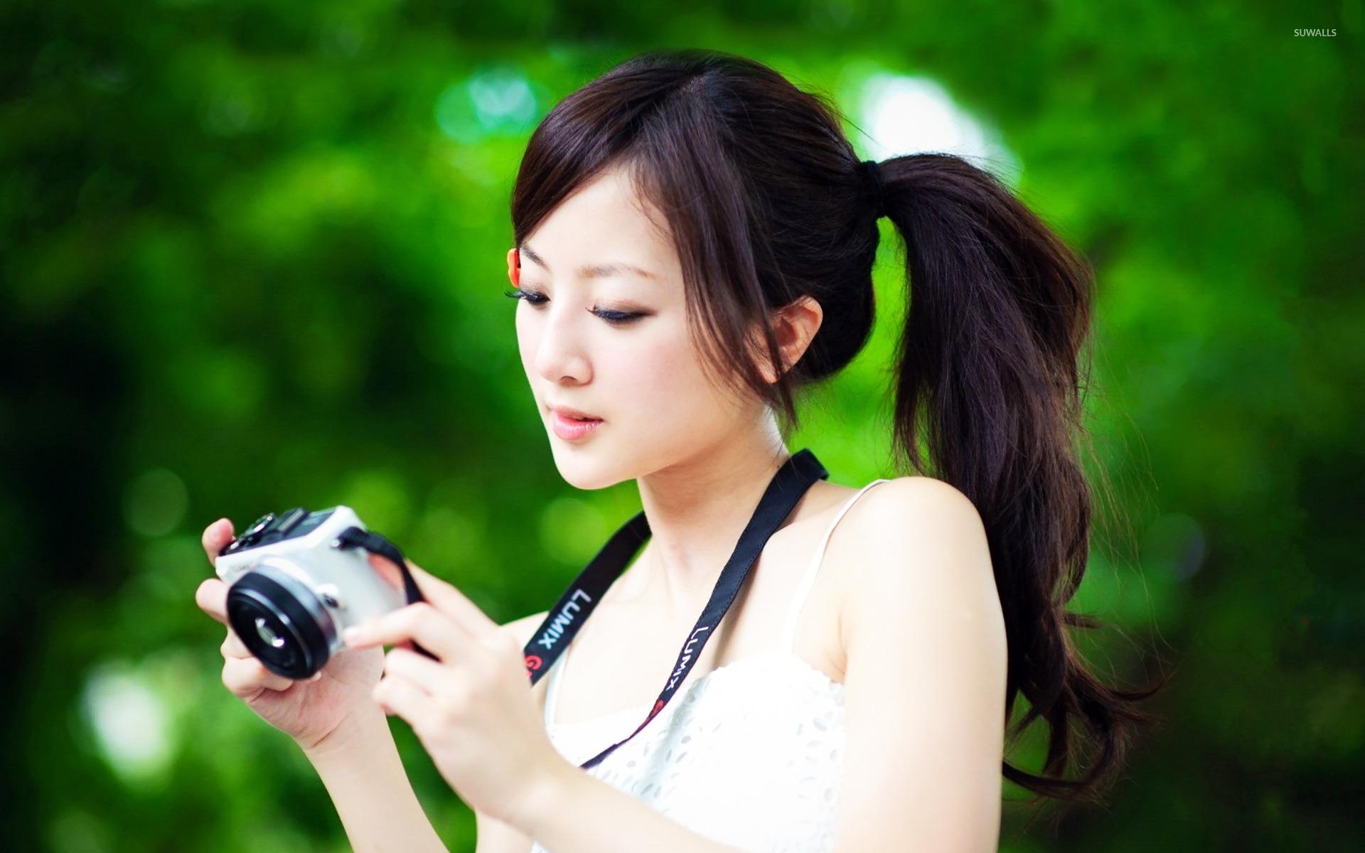 Mikako Zhang Kaijie [8] wallpaper   Girl wallpapers   13663 1920x1200
