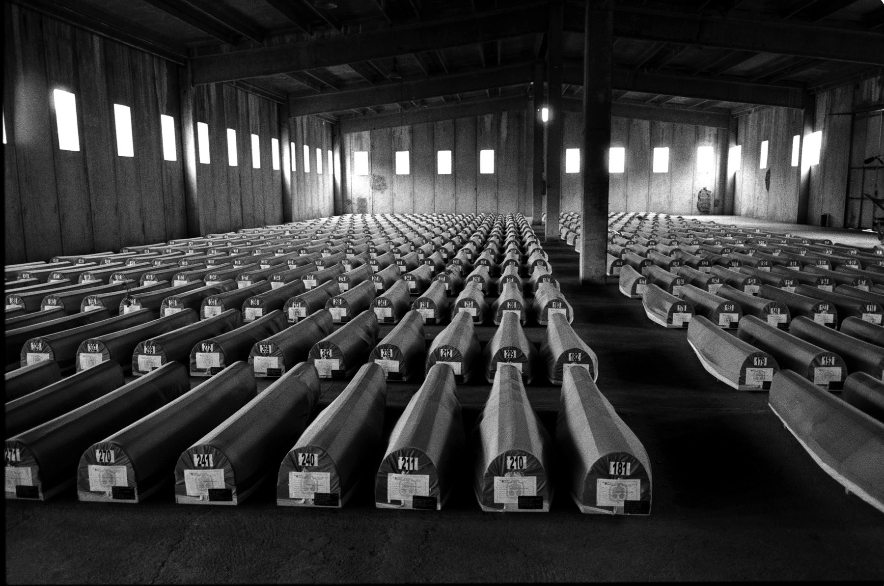 ICMP Srebrenica 21 years on another 127 victims buried 1800x1193
