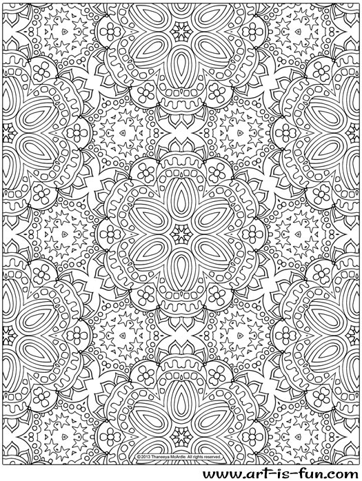 Coloring Pages For Adults Patterns Desktop and Tablet Wallpapers 525x698