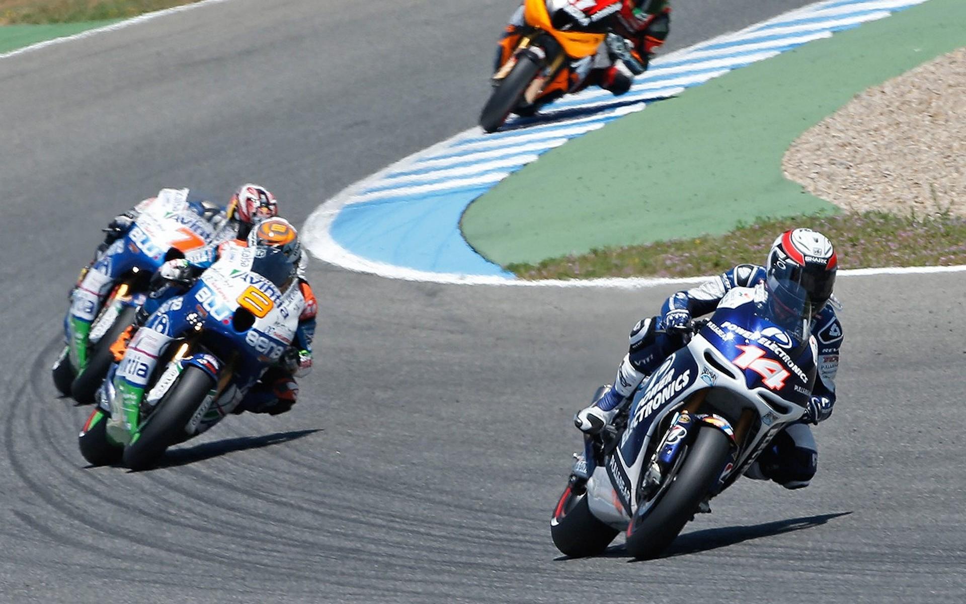 2013 MotoGP Gran Premio bwin de Espaa 1920x1200