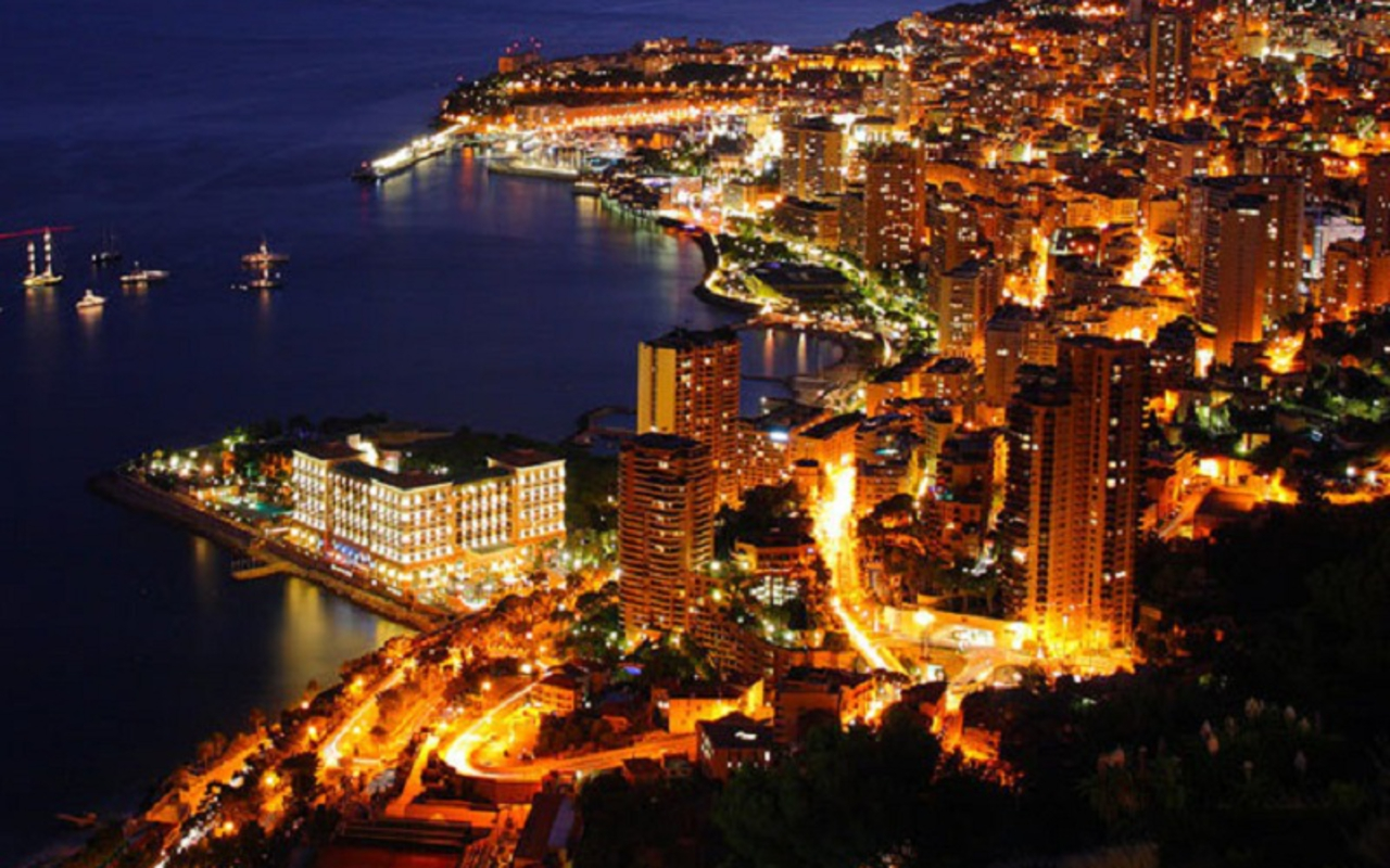monte carlo casino from nice