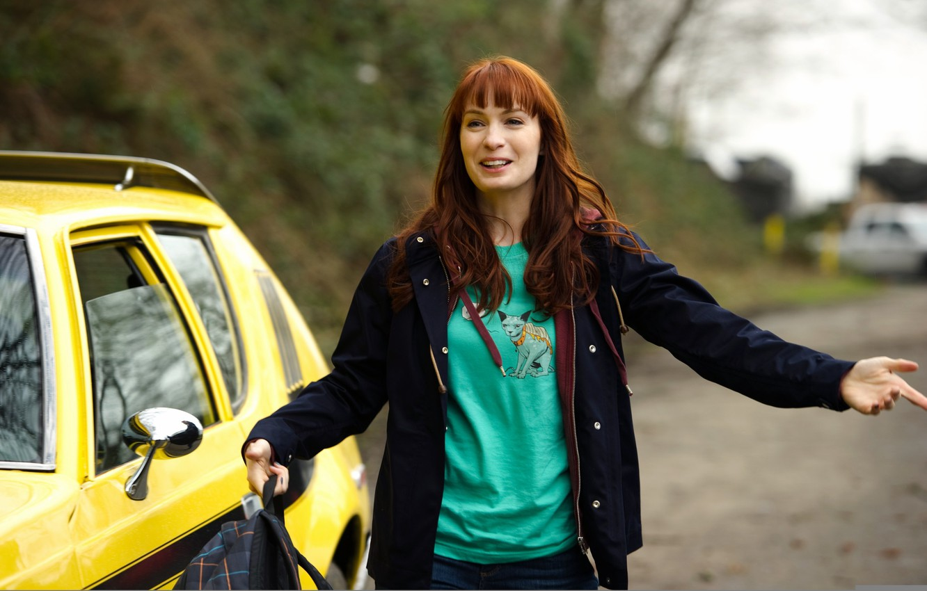 Wallpaper supernatural Charlie Bradbury supernatural Celestia 1332x850