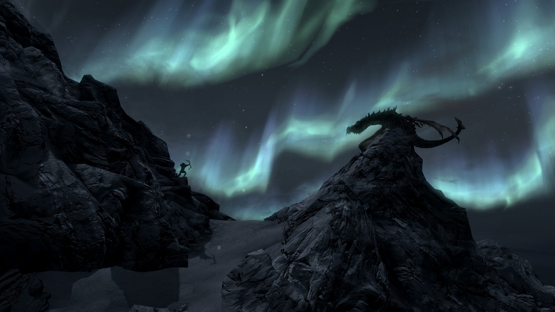 Skyrim Wallpapers For Pc Wallpapersafari