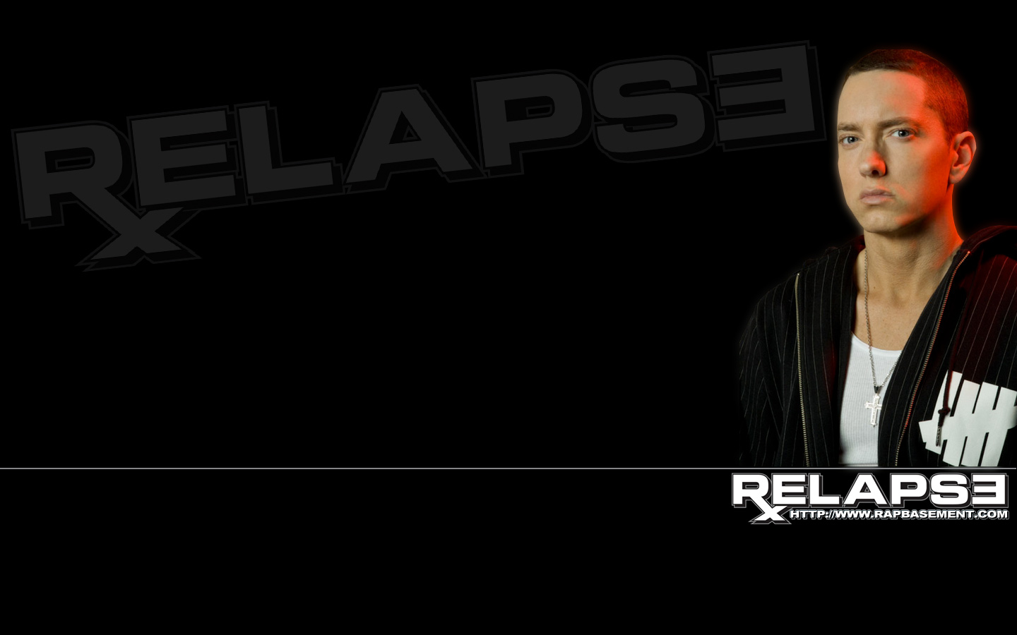 eminem relapse wallpaper 04 Rap Wallpapers 1440x900
