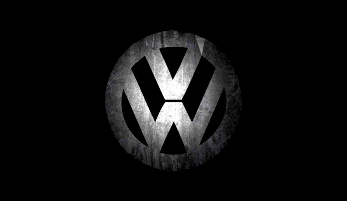 Volkswagen Logo Hd One Wallpapers 1177x684