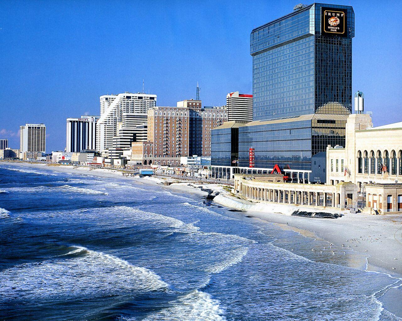 Free download New Jersey Atlantic City