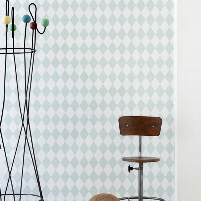 Wallpapers Ferm Living   Wallpapers Ferm Living   Harlequin 700x700
