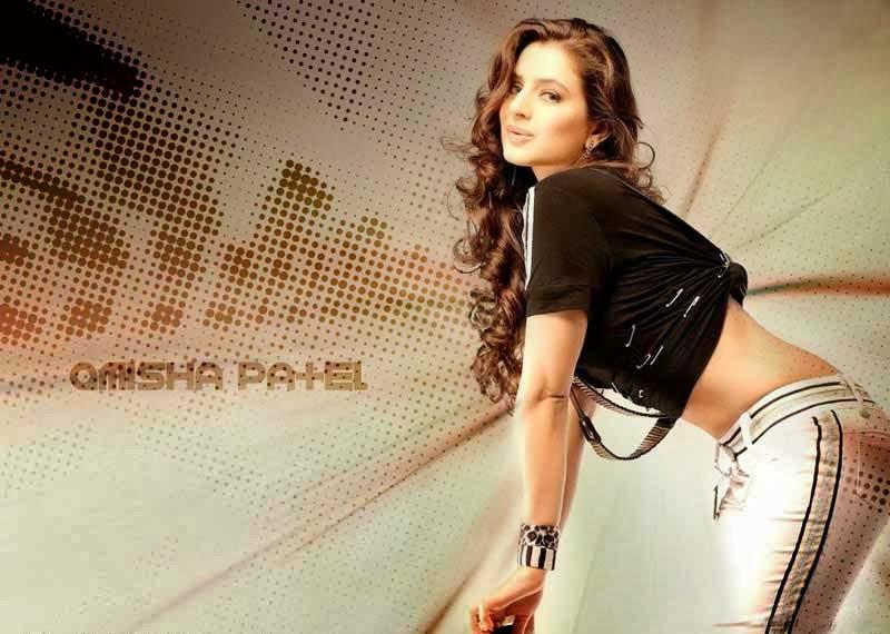 Amisha Patel Hot HD Wallpapers Download Unique Wallpapers 800x570