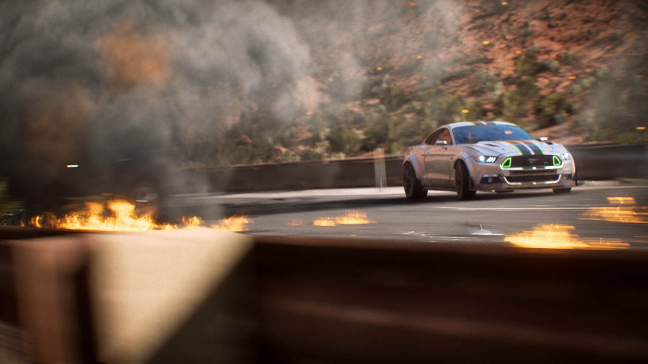 Need For Speed Payback Coming To PC And Consoles On 1280x720