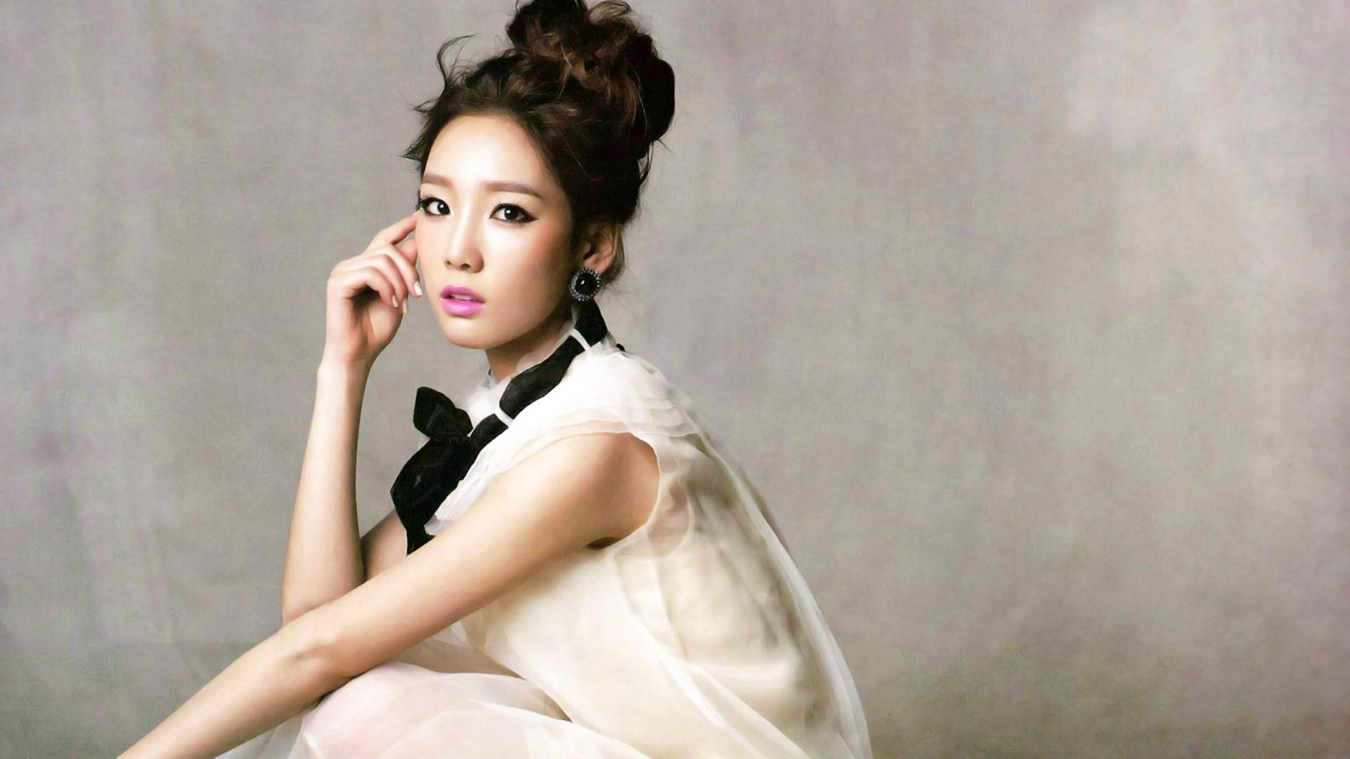 Taeyeon SNSD 2013 Taeyeon SNSD HD Wallpaper 1920x1080