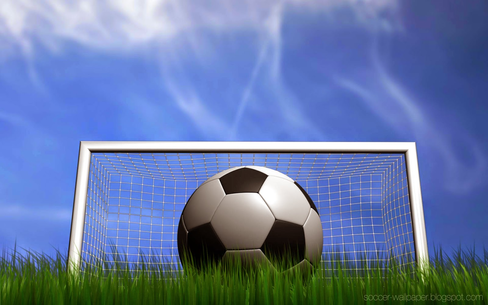 Soccer Wallpaper 1600x1000
