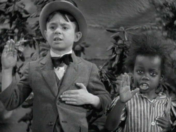 Alfalfa Our Gang Pictures Pictures Images Photos Photobucket 680x510