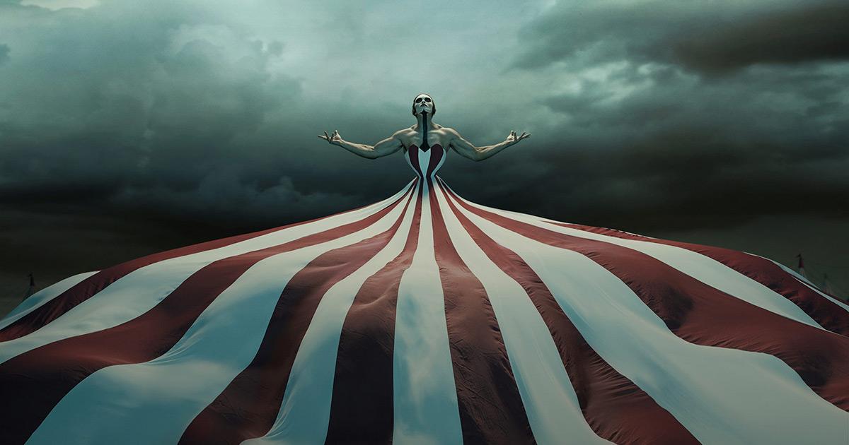 American Horror Story Hotel WEDNESDAYS 10PM FX Networks 1200x630