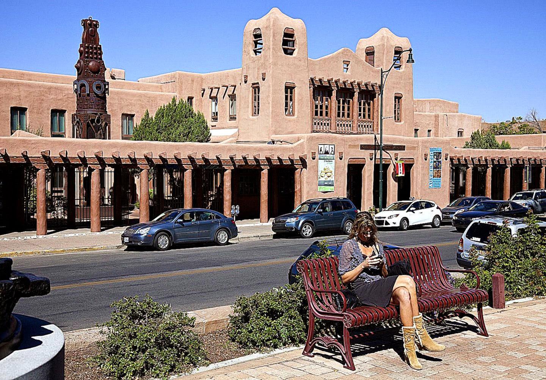 Santa Fe Tourism 1440x1002