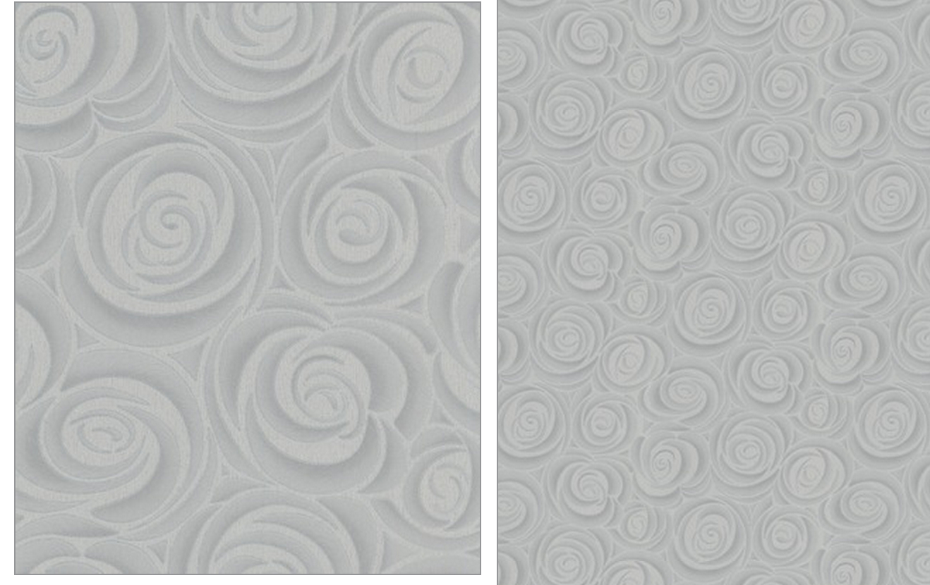 RTO 34633 Roxbury Roses Modern Geometric Wallpaper 1318x830