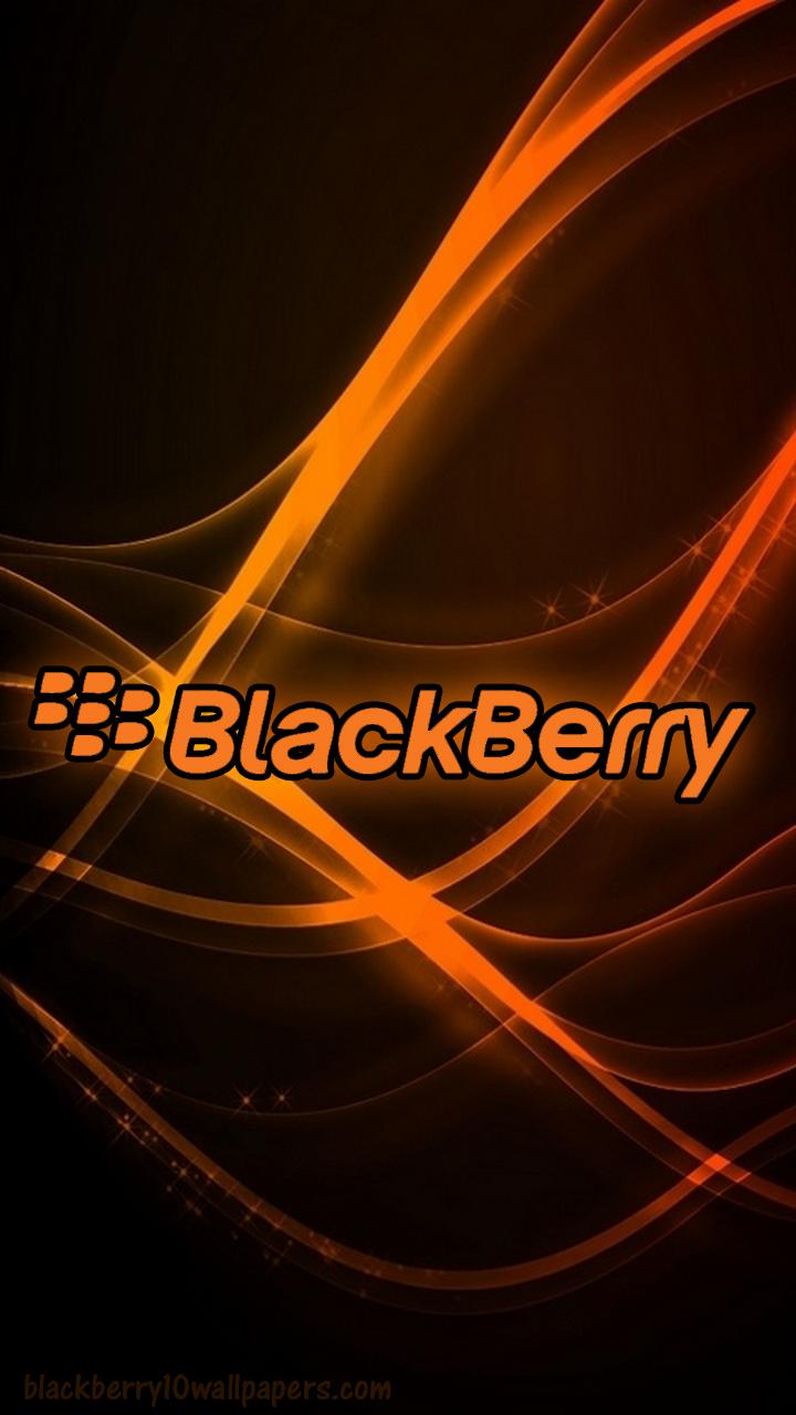 Blackberry logo wallpaper 7 crackberry com - Selected Blackberry Wallpaper For Blackberry Orange Wallpaper For