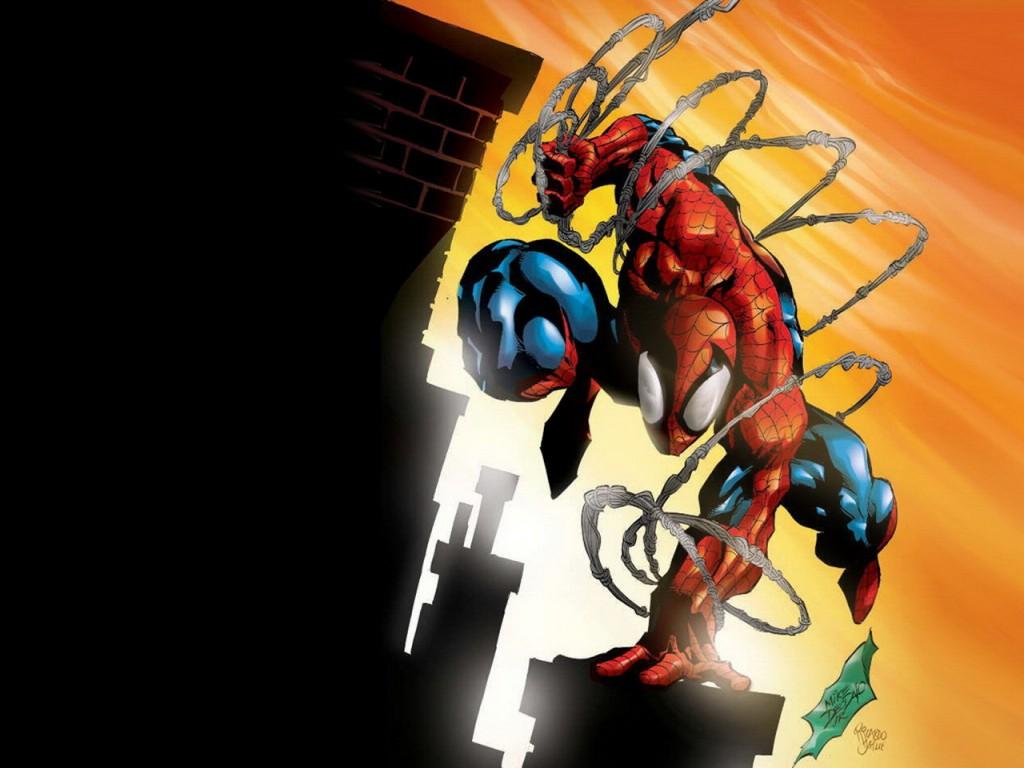 Best 49 The Avengers Wallpaper On Hipwallpaper: Spider-Man Comic Wallpaper