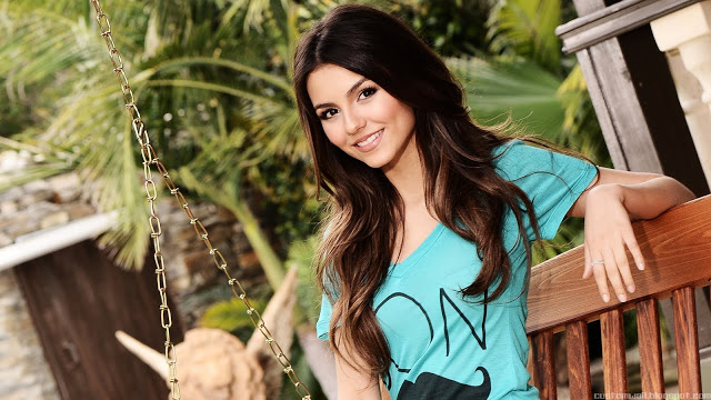 Victoria Justice Hd Wallpapers HD Wallpapers 640x360
