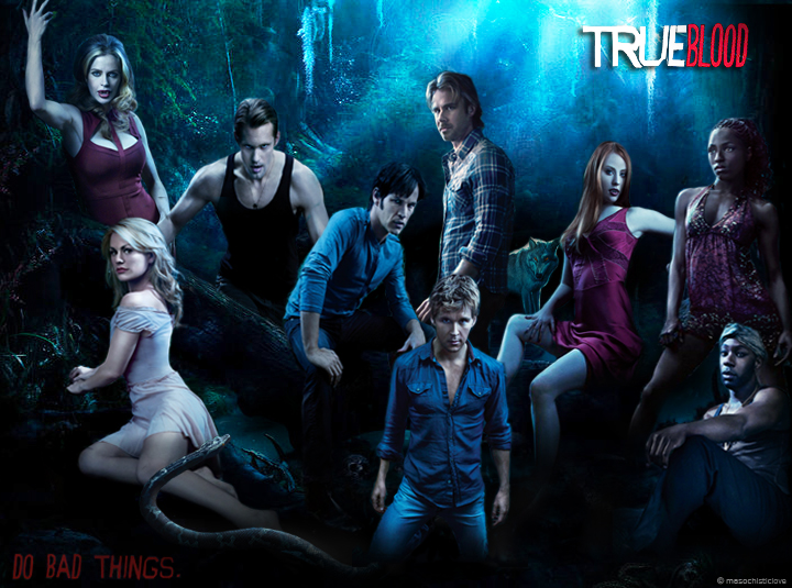 True Blood Wallpaper Hd: Trueblood Wallpapers