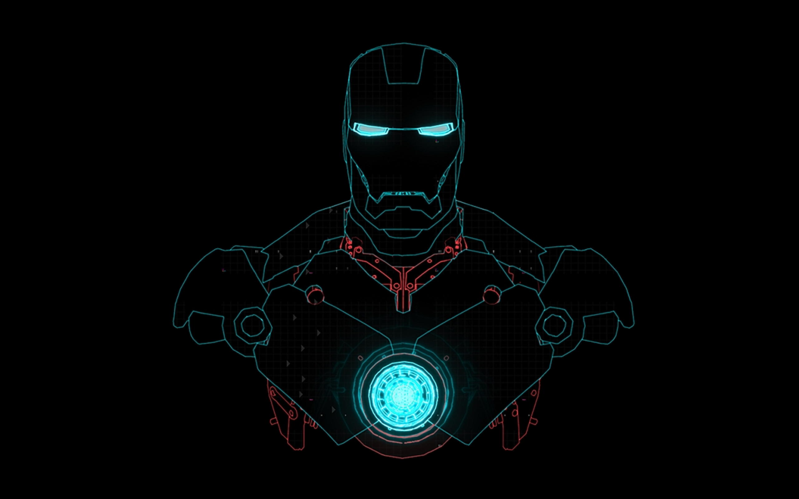 Android Wallpaper for AMOLED displays 2560x1600