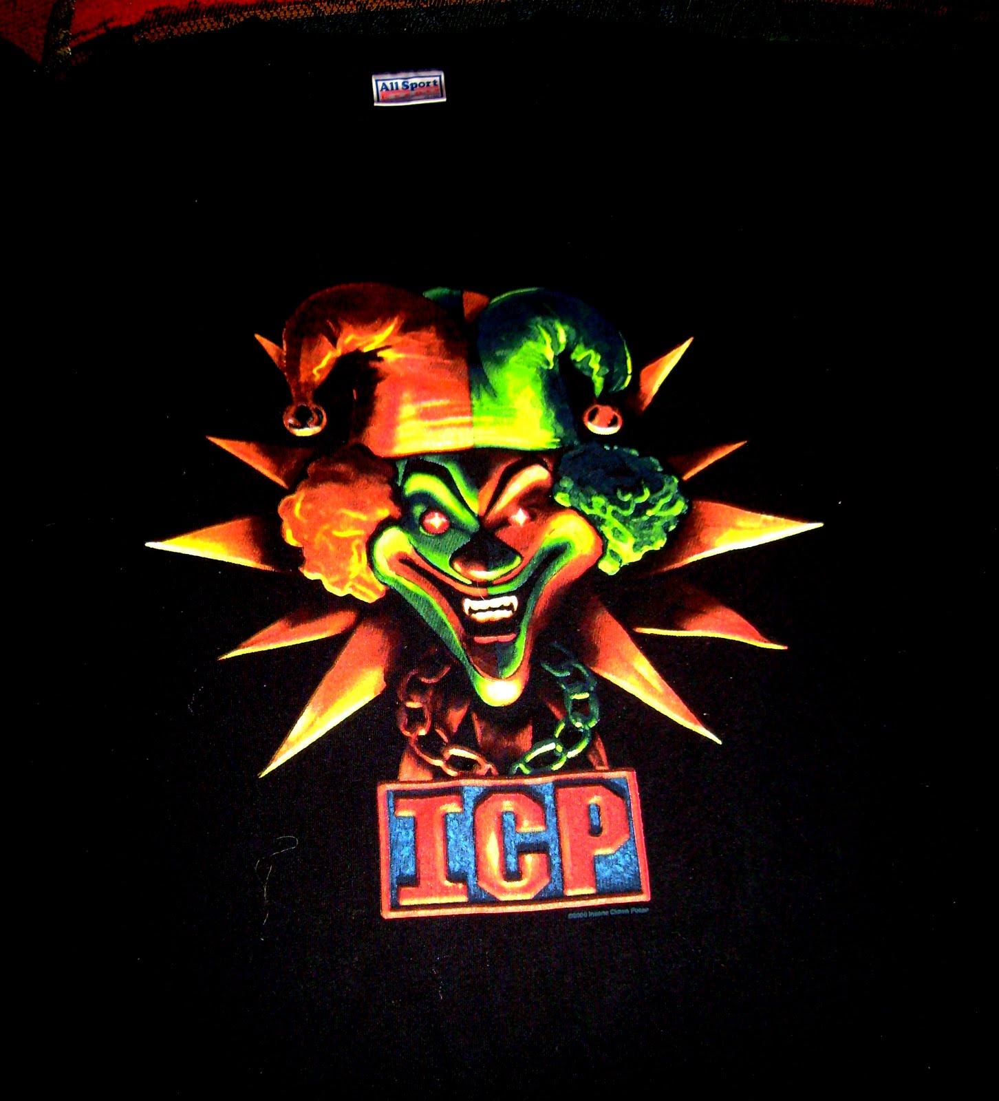 Icp Wallpaper: ICP Wallpaper Juggalo