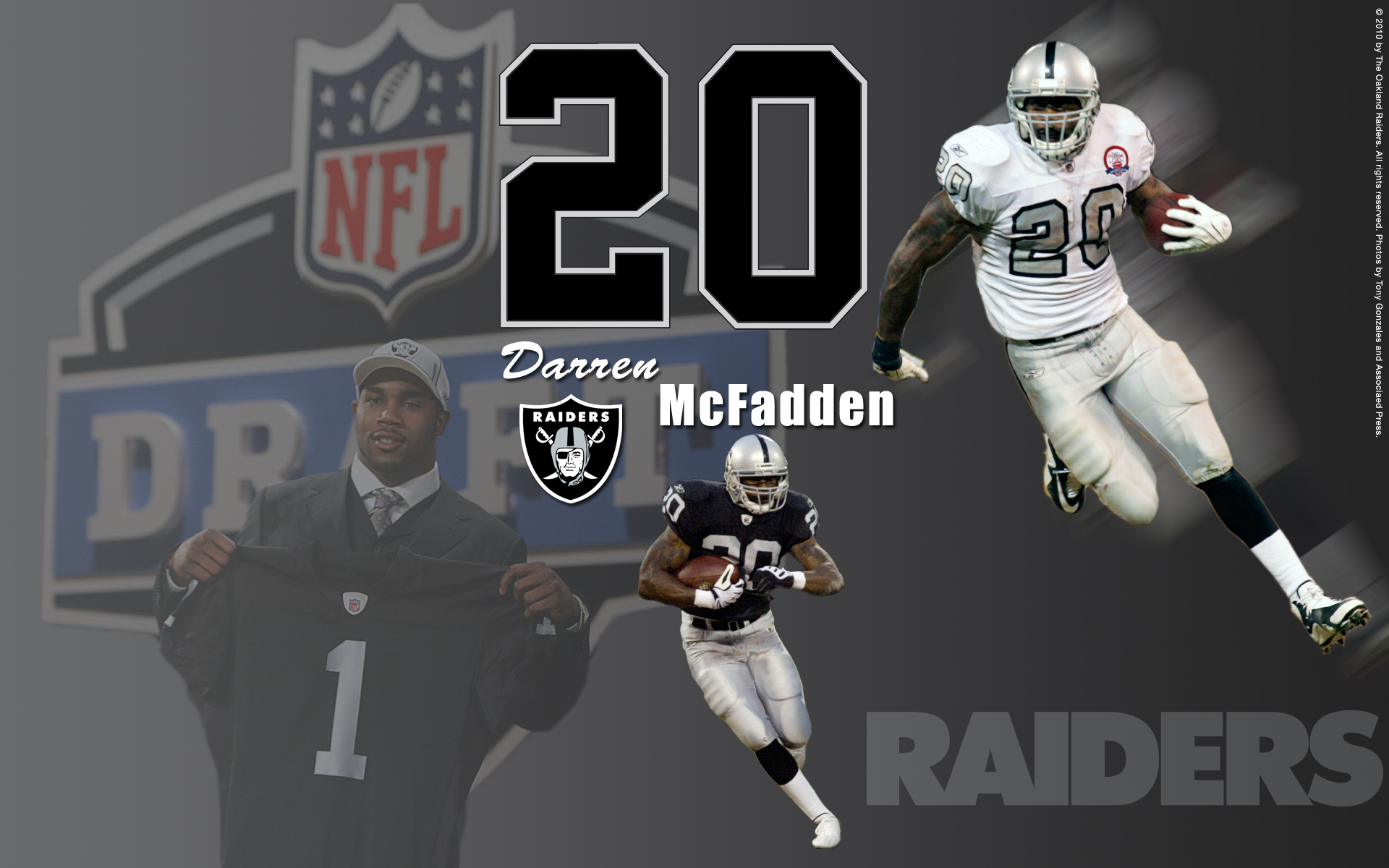 The Ultimate Oakland Raiders Wallpaper Collection 1920x1200