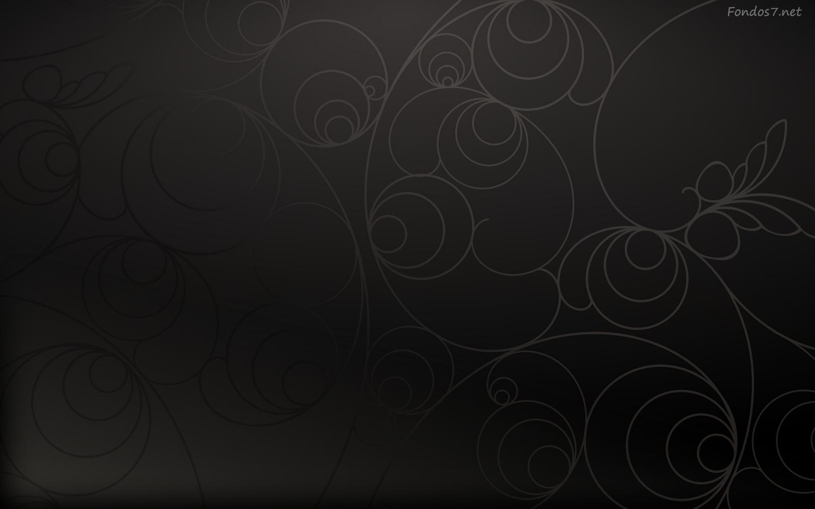 Descargar Fondos de pantalla wallpaper negro hd widescreen Gratis 1600x1000