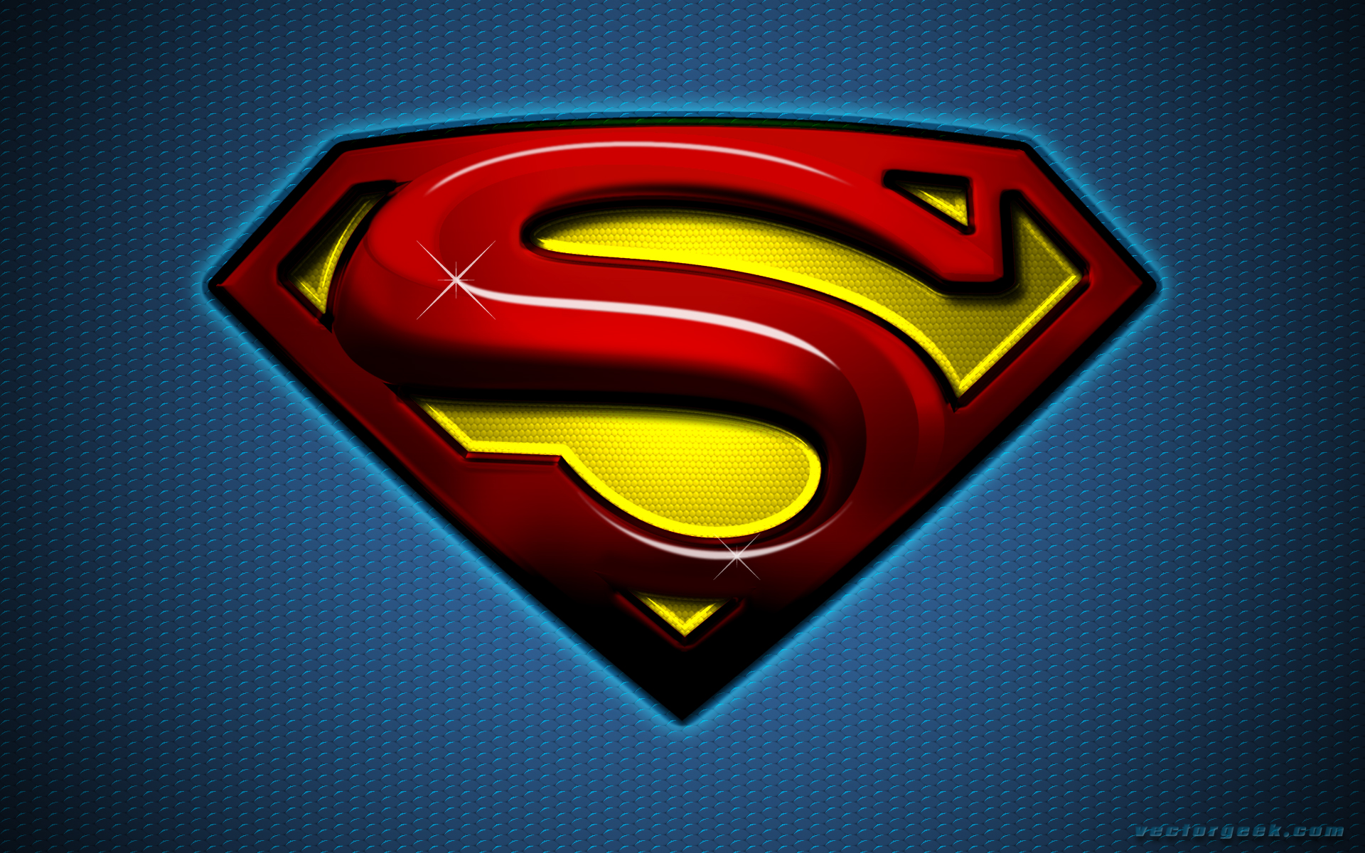 Get VG Superman wallpaper by vectorgeek [1920x1200] for your 1920x1200