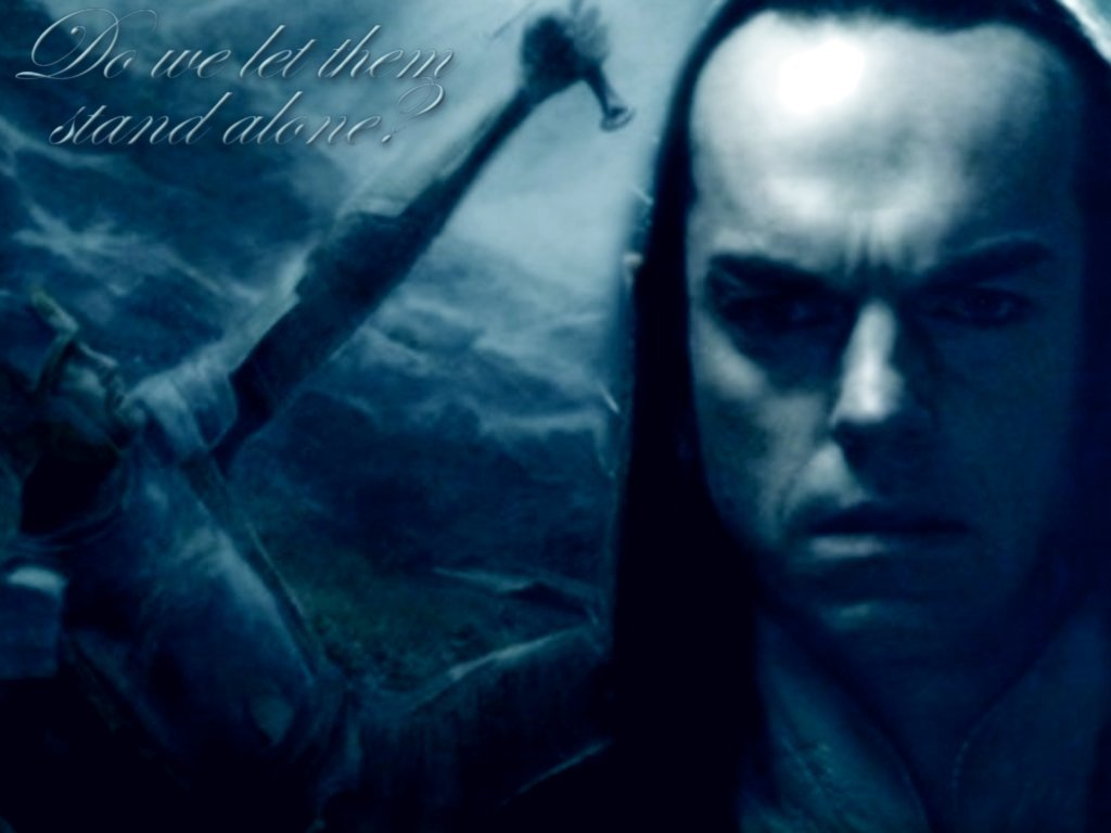 Lord Elrond Peredhil images Lord Elrond HD wallpaper and 1024x768