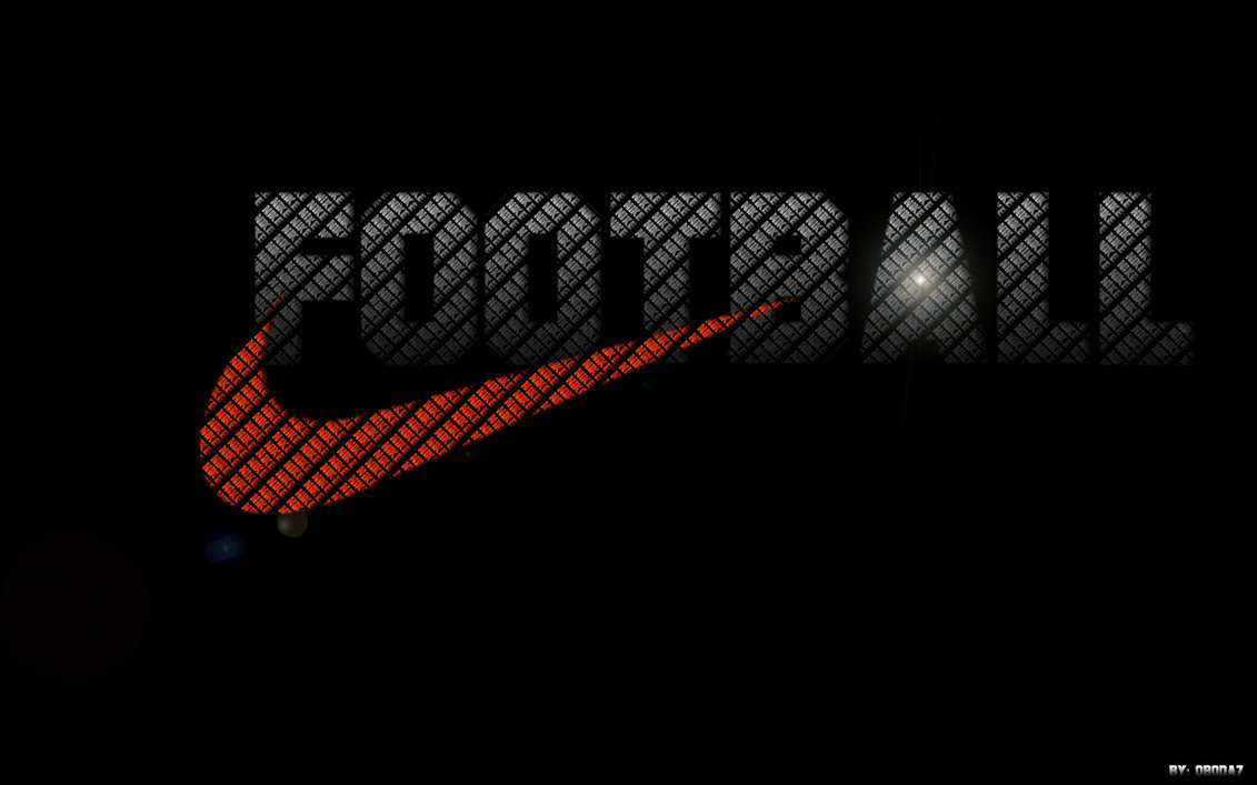 Nike Football by oboda7 1131x707